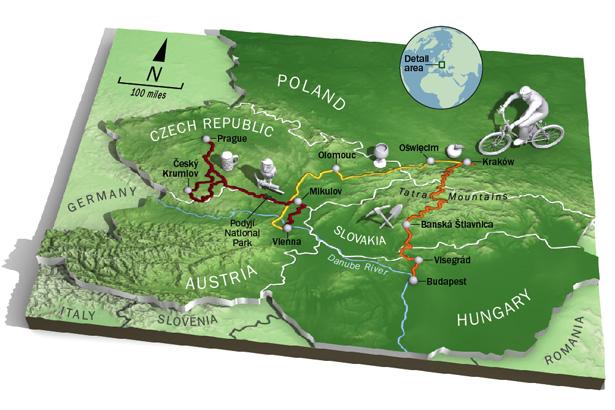 Bank Austria: Perspectivele Europei Centrale şi de Est sunt pozitive în pofida conflictului din Ucraina