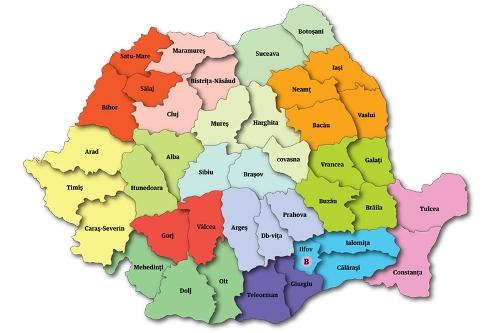 Basescu Vrea Impartirea Romaniei Pe Regiuni Pana In 2012 Cum Ar