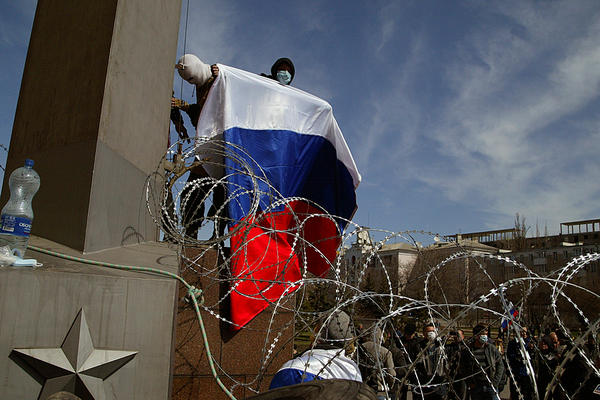 Cele mai expuse bănci la sancţiunile impuse Rusiei: Raiffeisen, UniCredit, Societe Generale şi ING
